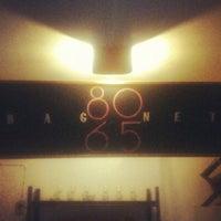 Photo taken at 8065 Bagnet by Waldorfs Manila on 4/9/2012