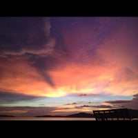 Photo taken at B.C Badin Resort : Ranong by Thanchanok T. on 4/16/2012