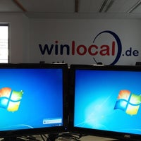 Photo taken at WinLocal by Marija S. on 8/8/2012