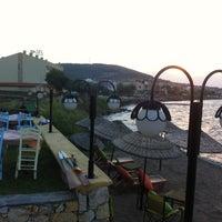 Photo taken at Günes  Butik Pansiyon by Dorukata V. on 6/24/2012
