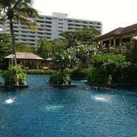 Photo taken at Asara Villa & Suite by Wanchart J. on 3/10/2012