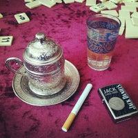 Photo taken at Tebessüm Kafe by Kuzey Emre U. on 5/22/2012