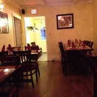 Photo taken at Lemongrass Thai Restaurant by Valerie K. on 5/26/2012