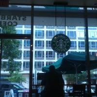 Photo taken at Starbucks by Steve T. on 6/15/2012
