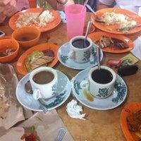 Photo taken at Lan Coffee House by Roy on 7/2/2012