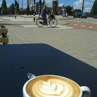 Photo taken at Coffee Company by Marij V. on 7/20/2012