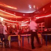 Photo taken at Flamingo Shopping by Thiago G. on 3/8/2012