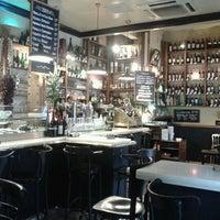 9/8/2012 tarihinde Marco G.ziyaretçi tarafından Bar Mut'de çekilen fotoğraf