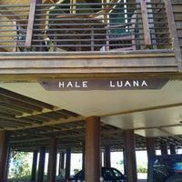 Photo taken at Hale Luana by Matthew L. on 5/13/2012