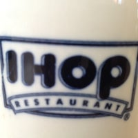 Photo taken at IHOP by Naif A. on 6/18/2012