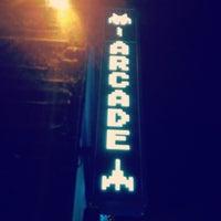 Das Foto wurde bei Ground Kontrol Classic Arcade von Melanie N. am 4/7/2012 aufgenommen