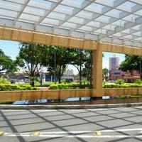 Photo taken at Frederico Ozanam Bus Terminal by Macapuna on 2/4/2012