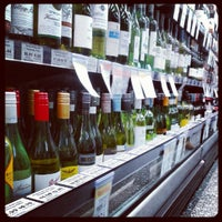 Photo taken at Beer Wine Spirits (BWS) by Fernando Douglas T. on 7/20/2012