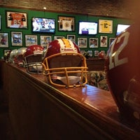 Photo taken at Duffy's Sports Grill by Benjamin D. on 3/21/2012