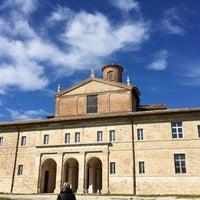 รูปภาพถ่ายที่ Il Barco Ducale โดย fabrizio t. เมื่อ 4/9/2012