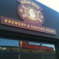 Photo prise au Hair of the Dog Brewery & Tasting Room par Shane D. le5/10/2012