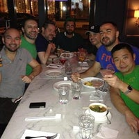 Photo taken at Spice Chelsea Corner by Gino K. on 3/18/2012