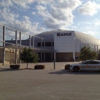 Photo taken at Bell County Expo Center by Ryan P. on 6/14/2012