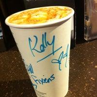 Photo taken at Starbucks by Kelly H. on 9/6/2012