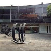Photo prise au Museo de Arte Moderno par Museum Planning le5/8/2012