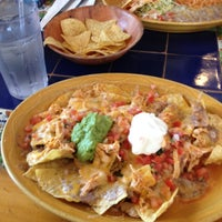 Photo taken at Cocina Medina by Ashlyn on 7/9/2012