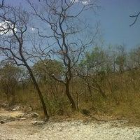 Photo taken at Parque Nacional da Chapada dos Veadeiros by Cherols on 9/7/2012