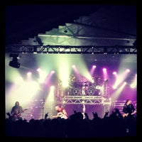 Photo taken at Minglewood Hall by Logan on 5/17/2012