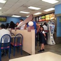 Photo taken at Burger King by Erick M. on 6/28/2012