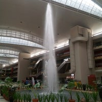 Photo taken at Space U8 Eco Mall by Ibrahim Nabil S. on 9/11/2012