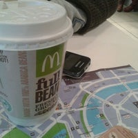 Photo taken at McDonald's by TiTx S. on 3/13/2012