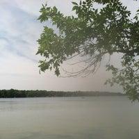 Photo taken at Golden Lake by Bexacat Von T. on 5/23/2012
