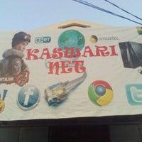 Photo taken at Kaswari_Net by Imam S. on 5/17/2012