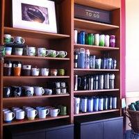 Photo taken at Starbucks by Avoot on 7/5/2012