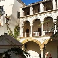 Foto scattata a Las Casas De La Juderia Hotel Cordoba da PAL il 2/25/2012