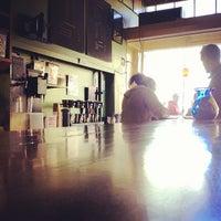 Photo taken at Katz Bagels by Jared Z. on 2/25/2012
