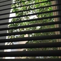 Photo taken at Mitzithras Hotel by Natalia on 7/10/2012