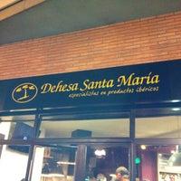 Das Foto wurde bei Dehesa de Santa María von Victor am 3/1/2012 aufgenommen