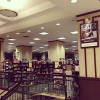 Photo taken at Barnes & Noble by Ketty M. on 7/19/2012
