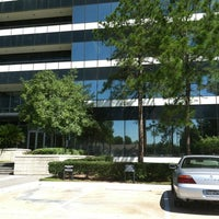Photo taken at 9555 West Sam Houston Parkway South by Heath D. on 4/18/2012