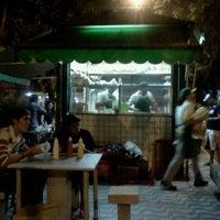 Photo taken at Quiosque do Josias by Augusto N. on 4/22/2012