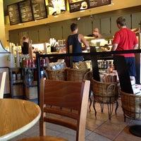 Photo taken at Starbucks by Calvin T. on 8/20/2012