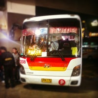 Photo taken at Victory Liner (Baguio Terminal) by Zorba T. on 5/20/2012