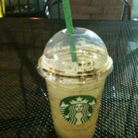 Photo taken at Starbucks by Chase E. on 6/2/2012
