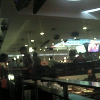 Photo taken at T.G.I. Friday's by Samuel Ashar C. on 7/25/2012