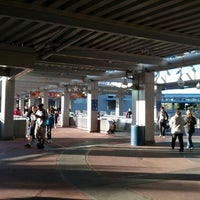 Photo taken at Universal Orlando Resort Parking Complex by Orlando Informer on 2/11/2012
