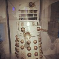 Das Foto wurde bei Science Fiction and Horror Gallery and Hall of Fame von Amelia H. am 8/14/2012 aufgenommen