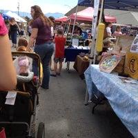 Photo taken at Farmers Market by J B. on 7/20/2012