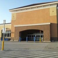 Photo taken at Walmart Supercenter by Luis G. on 7/31/2012