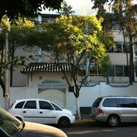 Photo taken at Instituto Godwin by Bruno M. on 3/9/2012