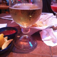 Photo taken at On The Border Mexican Grill & Cantina by Jessie V. on 5/26/2012
